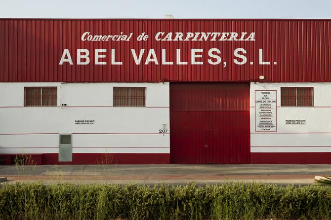 Abel Vallés SL